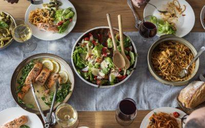 美味しくイタリア料理を健康的に食べるための7つの方法