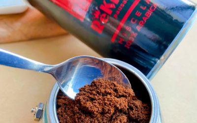 5分で簡単に自宅でエスプレッソ!直火式エスプレッソメーカー 「モカ」の起源(イタリアの家庭用コーヒーメーカー)