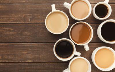 コーヒーはフィルターを通した方が、心臓発作などを起こすリスクが15%も減る。
