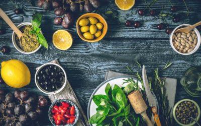 健康志向の人に支持される地中海食事法。オリーブオイルを重宝!美味しくてヘルシーな地中海食(地中海式ダイエット)とは?